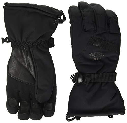 Rossignol Type Impr G Guantes esquí, Hombre, Black, L