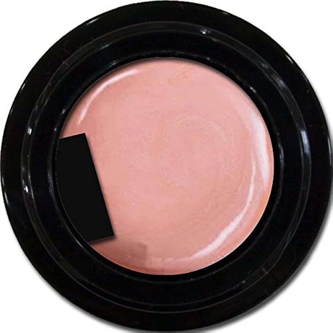 ベテラン牛採用するカラージェル enchant color gel P201 StrawberryParfait 3g/ パールカラージェル P201ストロベリーパフェ 3グラム