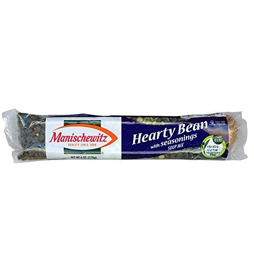 Manischewitz Popular Hearty Financial sales sale Bean Soup 6 Pack ounce of 12