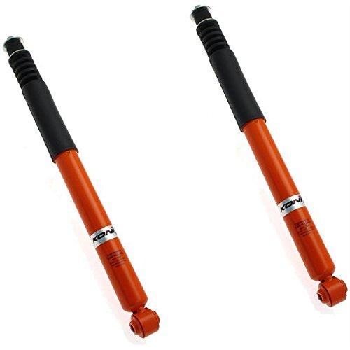Preisvergleich Produktbild TuningHeads / Koni 547409.DK.8050-1060 Stoßdämpfer Typ STR.T,  Satz Hinterachse
