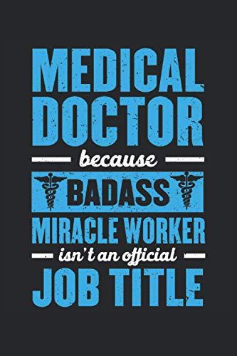 Cuaderno: médico, médico, ambulancia, cirujano,: 120 páginas rayadas: cuaderno, cuaderno de bocetos, agenda, lista de tareas pendientes, cuaderno de dibujo, para planificar, organizar y tomar notas.