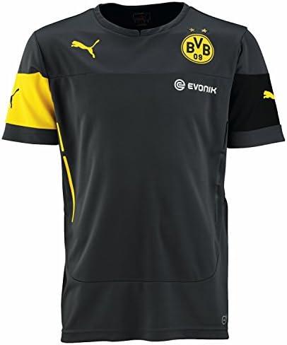 Puma Camiseta Deportiva Borussia Dortmund Niño
