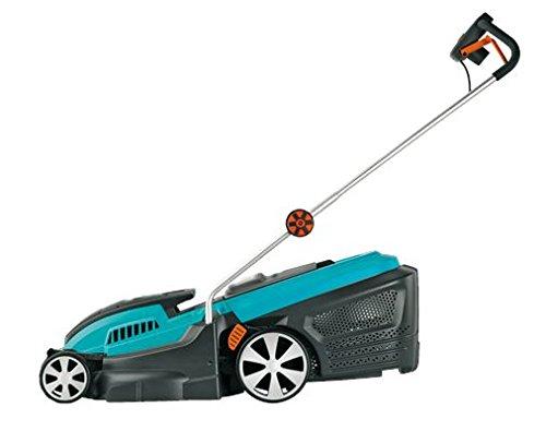 Gardena 04075-20 PowerMax 37 E Tondeuse électrique