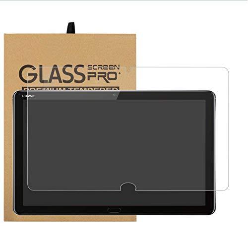 """Labanema Huawei MediaPad M5 Lite 10 Pellicola Protettiva, Pellicola Protettiva Schermo in Vetro Temperato [Durezza 9H] per Huawei MediaPad M5 Lite 10"""" 2018 Tablet"""