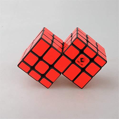 Puzzles Rubik Siames