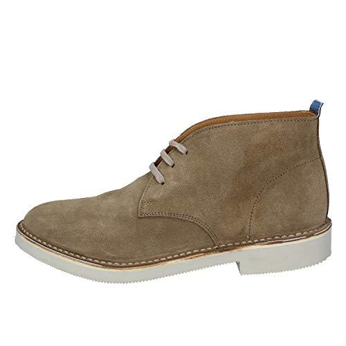 MOMA Desert Boots Herren Wildleder grün 43 EU