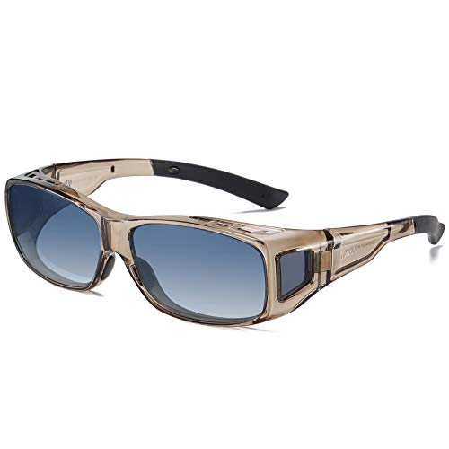 Best wrap around polarized sunglasses