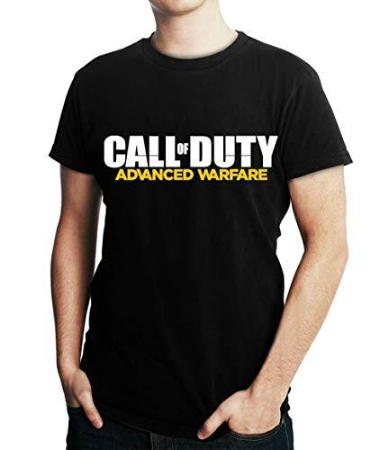 Camiseta Masculina Call Of Duty Advanced Warfare (G)