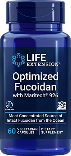 Optimized Fucoidan 60 Vegetarian Capsules