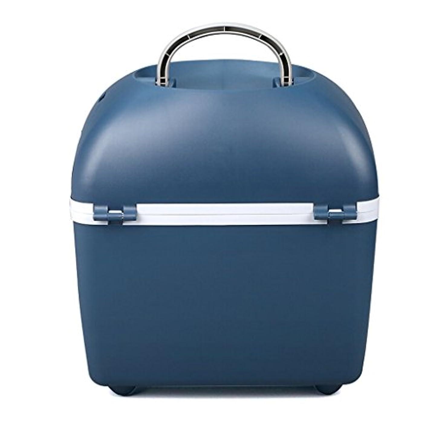 Mini Fridge - 20L Compact Refrigerator Holds 24 x 330ml Cans |