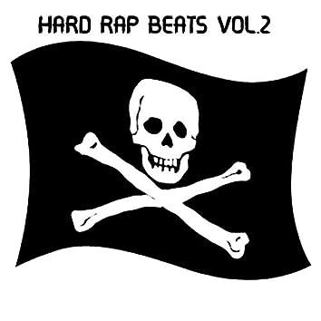 Hard Rap Beats Vol.2