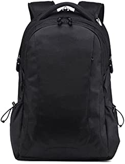 Fmdagoummzibeib Backpack, Desirable For15.6 Inch Laptop Backpack(黑色 ), Hiking Backpack, Large-capacity Backpack,Travel
