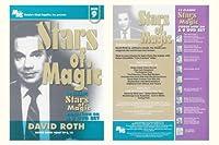 Stars Of Magic #9 (David Roth) - DVD
