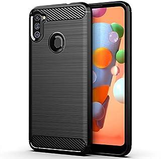 A11/M11 samsung glaxy cover case (Black)