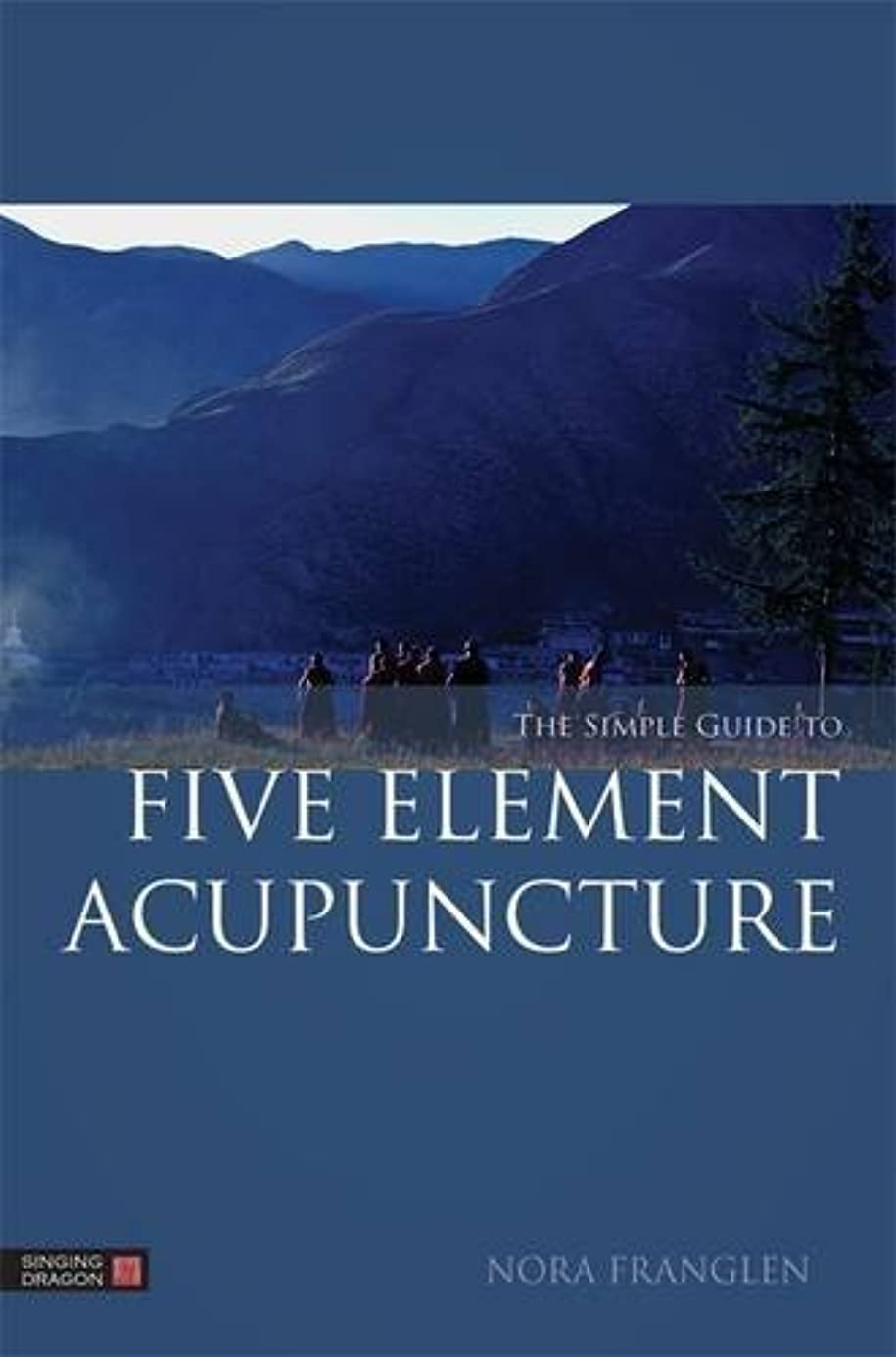 モディッシュシマウマフォアマンThe Simple Guide to Five Element Acupuncture