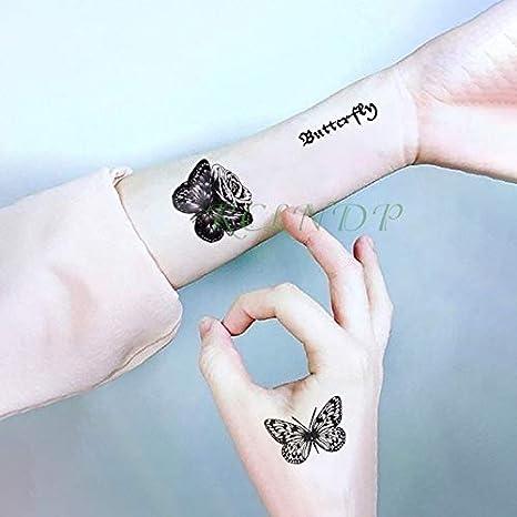 Schöne mädchen tattoos