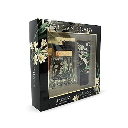 Ellen Tracy Floral Confident 2 Piece Gift Set