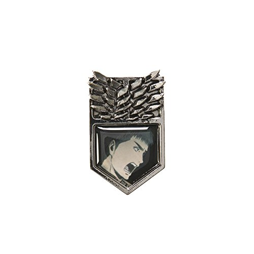 Attack on Titan Pin Collection - Jean Pin