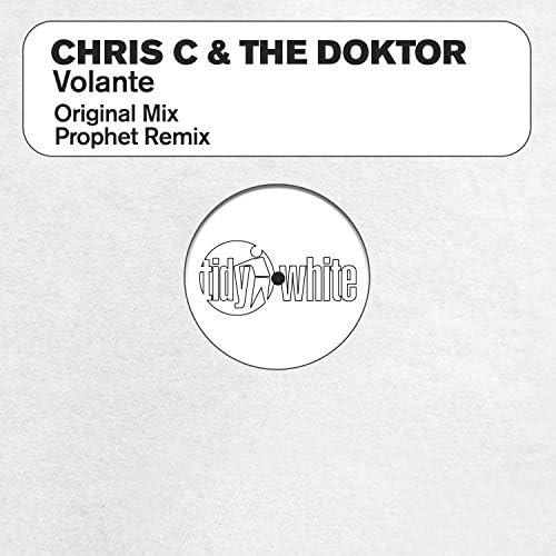 Chris C & The Doktor