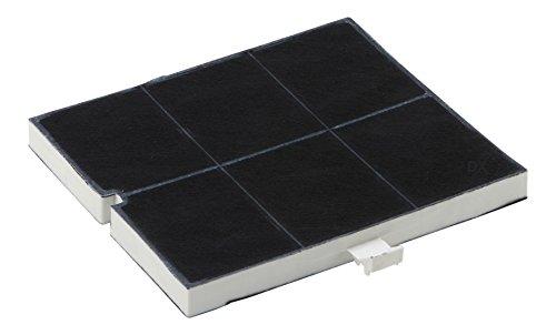 DREHFLEX - AK68 - Kohlefilter/Aktivkohlefilter passend für diverse Dunstabzugshauben von Balay/Bosch/Constructa/Neff/Junker+Ruh/Siemens/Viva/Vorwerk etc. - passend für Teile-Nr. 361047/00361047