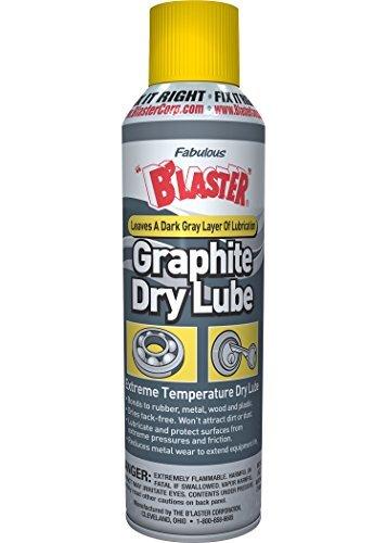 Tools & Harware B'laster Corporation 8-GS Graphite...