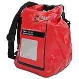Bolsa de Supervivencia 5L Estuche de Almacenamiento de Supervivencia pequeño Kit de Primeros Auxilios Bolsa de Equipo de Supervivencia Mochila de Primeros Auxilios para Senderismo al Aire Libre