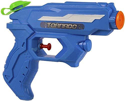 FFSM Disparo Juguetes de Aqua Tornado Pistola de Agua plm46