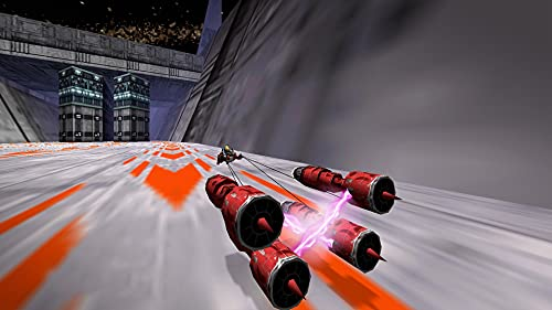 41+HDAOTQ+L. SL500  - Star Wars Racer and Commando Combo - - PlayStation 4