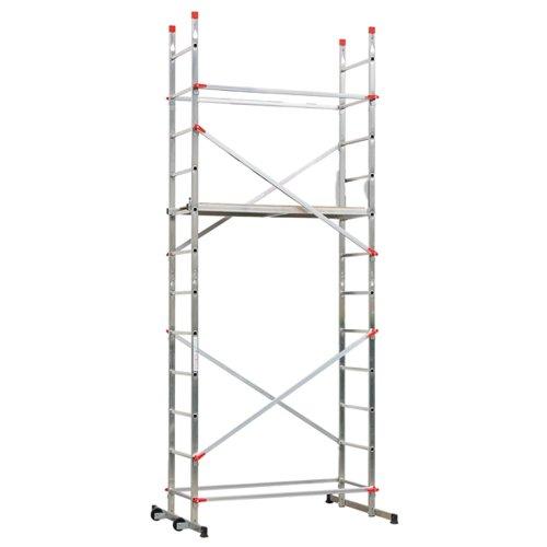 Hailo 9459-551 Échafaudage Aluminium
