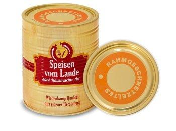 Wiehenkamp - Rahmgeschnetzeltes - 850g Dose