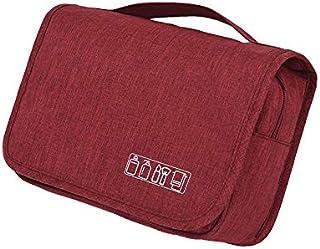 Handing Toiletry Bag, Waterproof Toiletry Bag for Travel, Travel Large Dopp Kit