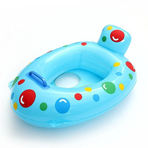 Buy Bargain YANGXING Baby Inflatable Swimming Ring Car Float Pool Toy For Kids Toddler Infant Girls ...
