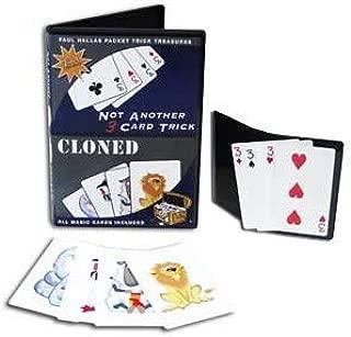 Magic Makers - No es otro juego de 3 cartas + clonado + dvd: Amazon.es: Juguetes y juegos
