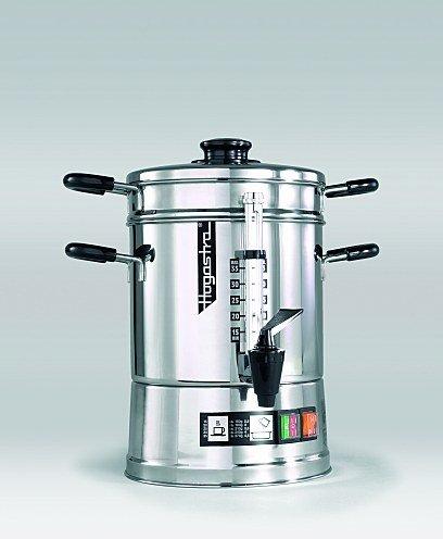Kaffeeautomat CNS-35 Hogastra bis 35 Tassen