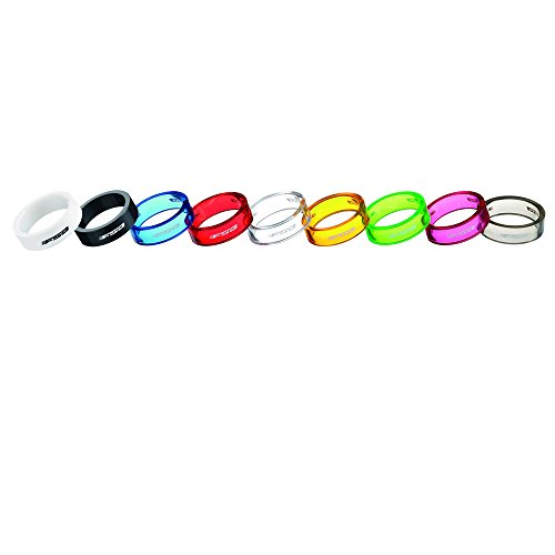 FSA Polycarbonate Headset Spacers – 10mm