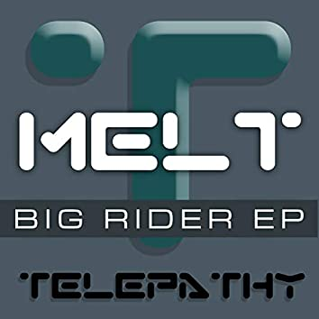 Big Rider EP