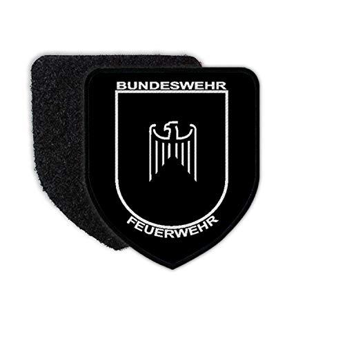 Copytec Patch B&eswehr Feuerwehr Wehrleute B& B&esadler Adler Wappen #33507