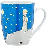 Il Piccolo Principe 525510 Figurine, Ceramica, Multicolore, 9 x 9 x 9 cm