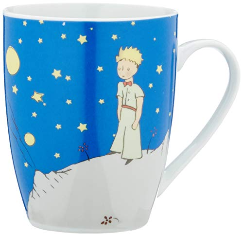 Le Petit Prince, Taza de 'El Principito' con estuche para guardarla, Enesco
