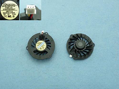 Kompatibel für Medion Akoya MD98200, MD 98200 Lüfter Kühler Fan Cooler Version 1