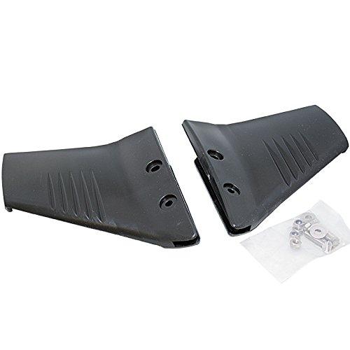 MARETEAM® Hydrofoil Flosse für Außenborder Größe 1 von 4 -50 PS incl. Schrauben