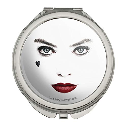 41+HL8voZ8L Harley Quinn Makeup Mirrors