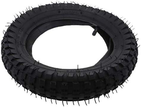 Almencla Elektroroller Reifen Schlauchventil 12 5 X 2 75 Für Mx350 400 Reifen Auto