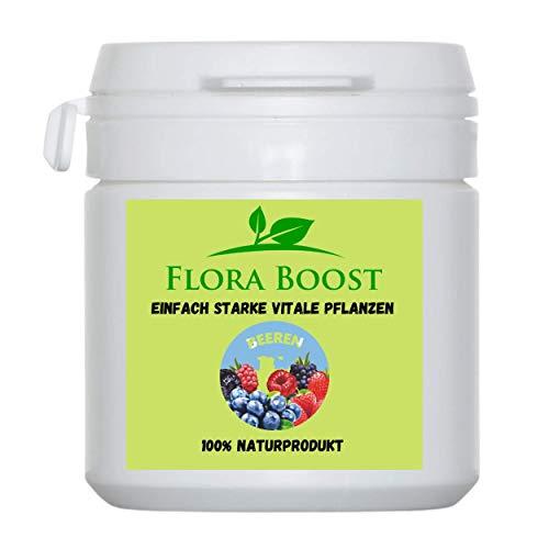 konfitee Engrais pour baies Profi Line | 100% biologique | Plus de fruits récolte