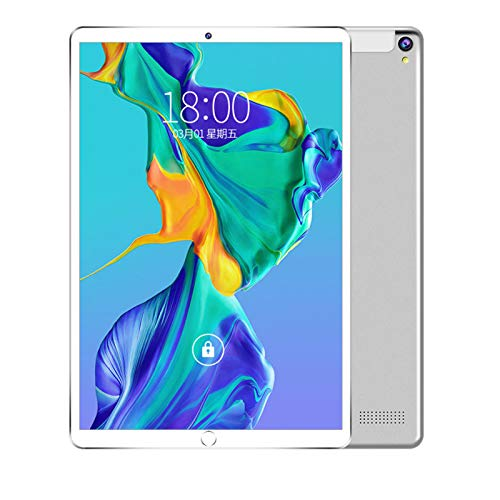 LJYTZZJN All-New Tablet, 10.1' HD Display,32 GB, Tablet for Kids,ipad