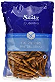Seitz glutenfrei Salzsticks, 10er Pack (10 x 100 g) -