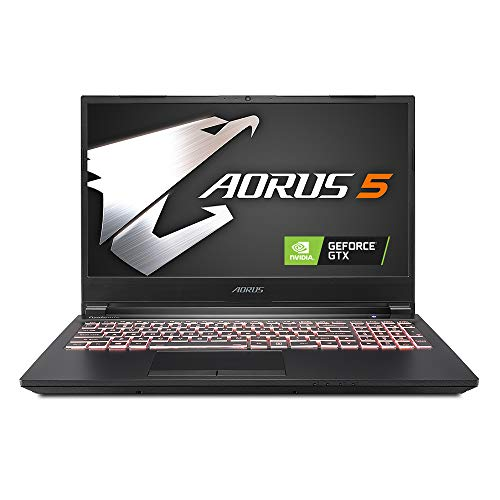 Compare Aorus 5 SB-7US1130SH (AORUS 5 SB-7US1130SH) vs other laptops