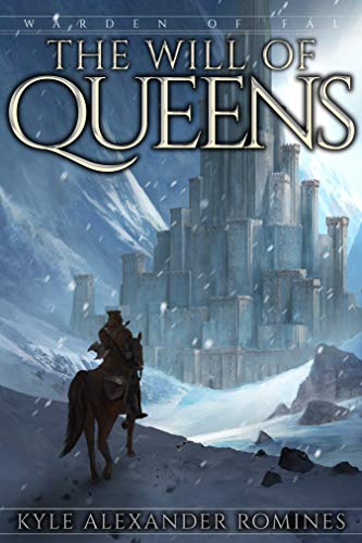 The Will of Queens (Warden of Fál …