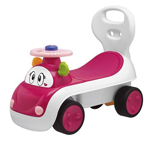 montable prinsel mini cooper push fabricante Chicco