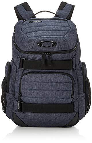 Oakley Men's Enduro 2.0 Big Backpack, Black Iris Heather, One Size